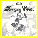 Swinging West: 1940s West... album cover