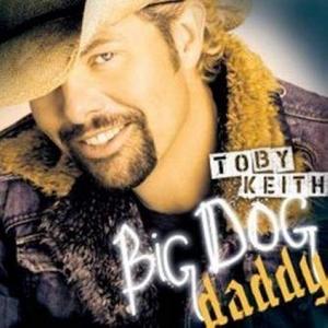 Big Dog Daddy album cover