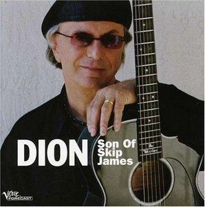 Son Of Skip James album cover