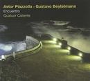 Piazzolla, Beytelmann: En... album cover