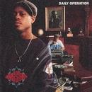 Daily Operation album cover