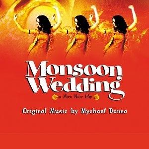Monsoon Wedding (Original Music) album cover