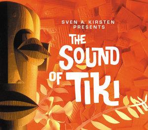 The Sound Of Tiki album cover