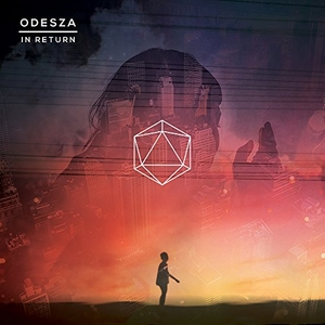 In Return album cover