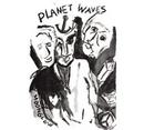 Planet Waves (Remaster) album cover