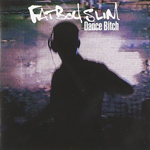 Dance Bitch album cover