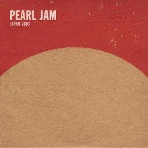 Live: 03-03-03 Tokyo, Japan album cover