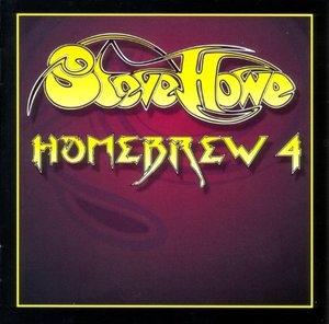 Homebrew 4 album cover