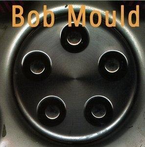 Bob Mould album cover