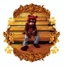 The College Dropout (Clea... album cover