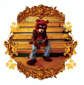 The College Dropout (Clean) album cover
