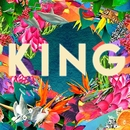 We Are KING album cover