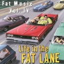 Fat Music Vol.4: Life In ... album cover