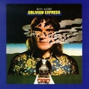 Oblivion Express album cover