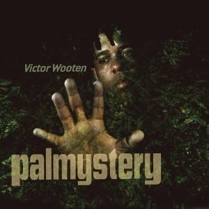 Palmystery album cover