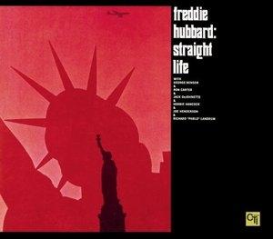 Straight Life album cover