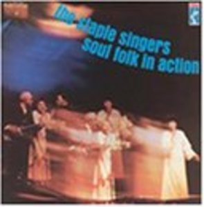 Soul Folk In Action (Exp) album cover