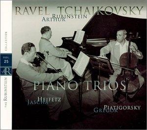 Rubinstein Collection, Vol.25 album cover