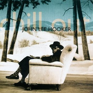 Chill Out album cover