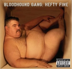 Hefty Fine album cover