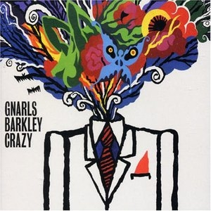 Crazy (Single) album cover