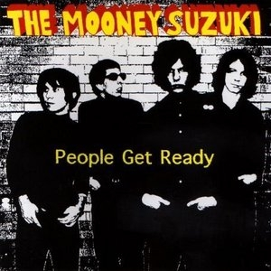 People Get Ready album cover