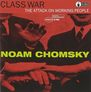 Class War: The Attack On Working People album cover