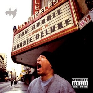 Doobie Deluxe album cover
