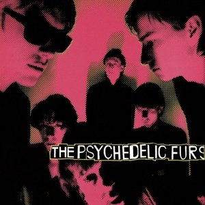 The Psychedelic Furs (Exp) album cover