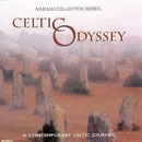 Celtic Odyssey album cover