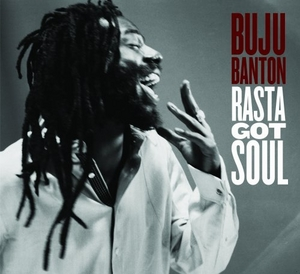 Rasta Got Soul album cover