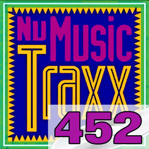 ERG Music: Nu Music Traxx, Vol. 452 (June 2017) album cover