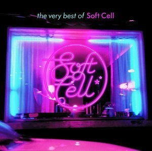 The Very Best Of Soft Cell album cover