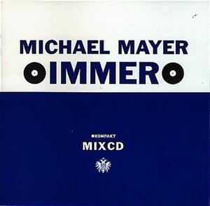 Immer album cover