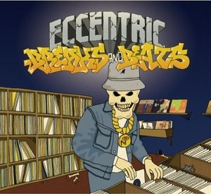 Eccentric Breaks & Beats album cover