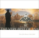 The Very Best Of Asia: He... album cover