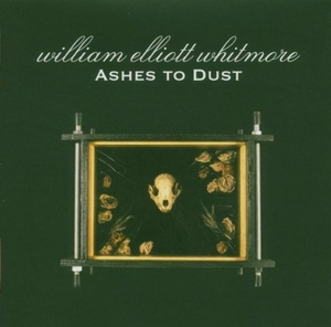 Ashes To Dust album cover