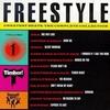 Freestyle Greatest Beats Vol.1 album cover