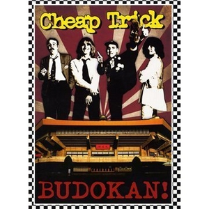 BUDOKAN! 30th Anniversary album cover