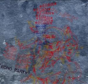 Echo Party album cover