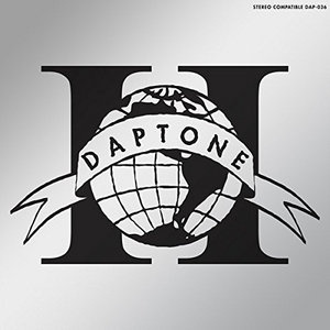 Daptone Gold II album cover