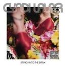 Bring Ya To The Brink album cover