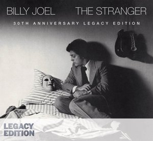 The Stranger: 30th Anniversary album cover