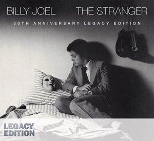 The Stranger: 30th Anniversary album cover