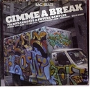 Gimme A Break: 70's Break... album cover