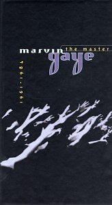 The Master 1961-1984 album cover