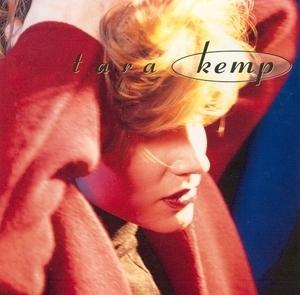Tara Kemp album cover