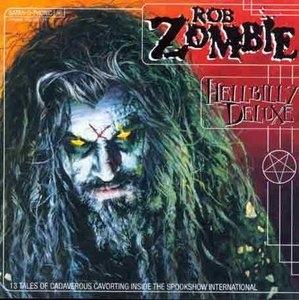 Hellbilly Deluxe album cover