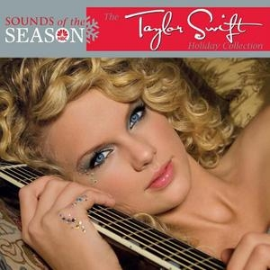 Sounds Of The Season (Holiday Collection) album cover