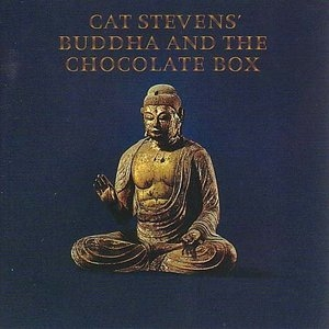 Buddha And The Chocolate Box album cover